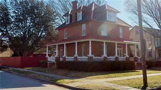 Single Family for sale in 401 Florida Avenue, Portsmouth, VA, 23707