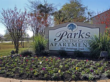 Apartment for rent in Parks on the Green, Temple, TX, 76504