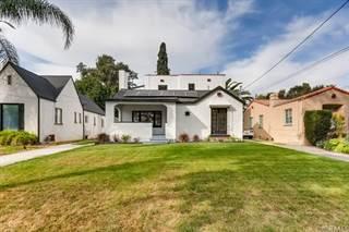 Single Family for sale in 741 E Claremont Street, Pasadena, CA, 91104