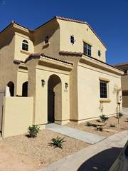 Townhouse for rent in 1367 S COUNTRY CLUB Drive 1162, Mesa, AZ, 85210