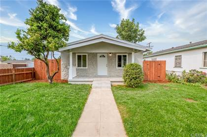 Residential for sale in 1459 W 68th Street, Los Angeles, CA, 90047