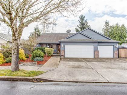 Residential Property for sale in 21840 NE FAIRVIEW LAKE WAY, Fairview, OR, 97024