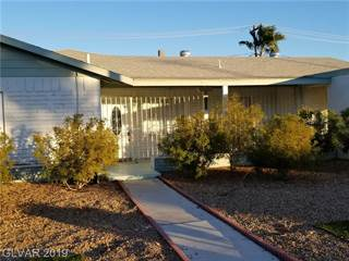 Single Family for rent in 1711 6TH Street, Las Vegas, NV, 89104