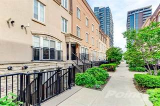Condo for sale in 34 Western Battery Rd, Toronto, Ontario