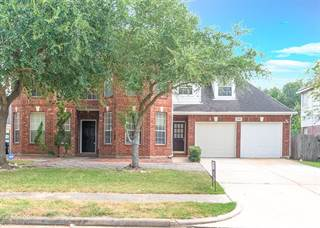Single Family for sale in 15411 Seminole Canyon Drive, Sugar Land, TX, 77498