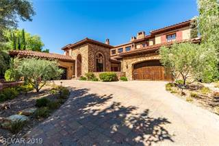 Single Family for sale in 9812 MOON VALLEY Place, Las Vegas, NV, 89134