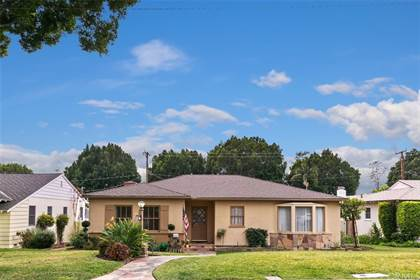 Residential Property for sale in 14444 Bronte Drive, Whittier, CA, 90602