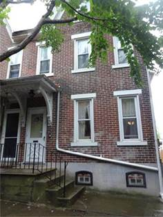 Residential Property for sale in 243 West Fairview Street, Bethlehem, PA, 18018