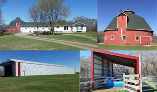 Farm And Agriculture for sale in RM 344 and 376 - 3,508 Acres, RM of Eagle Creek No 376, Saskatchewan