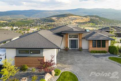 Residential Property for sale in 1378 Mine Hill Lane, Kelowna, British Columbia, V1P 1S5