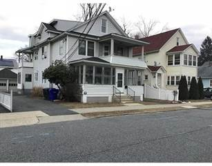 Multi-family Home for sale in 87 - 89 GROVELAND STREET, Springfield, MA, 01108