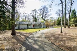 Single Family for sale in 410 Mt Vernon Hwy, Atlanta, GA, 30327