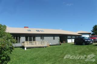 Residential Property for sale in 257 Thompson Settlement Road, Oakfield, ME, 04763