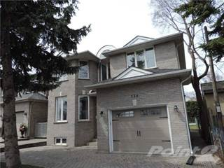 Residential Property for sale in 758 O'connor Dr, Toronto, Ontario