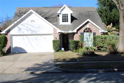 Residential for sale in 6606 Grand Haven Drive, Houston, TX, 77088
