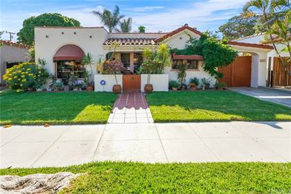Residential for sale in 1981 Golden Avenue, Long Beach, CA, 90806