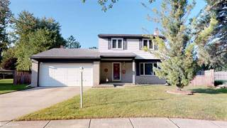 Single Family for sale in 34687 Channing Way, New Baltimore, MI, 48047
