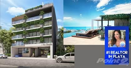 Residential Property for sale in Menesse One Paralia Playa del Carmen, Santiago Queretaro, Queretaro