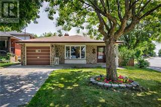 Single Family for sale in 124 HOOVER CRES, Hamilton, Ontario