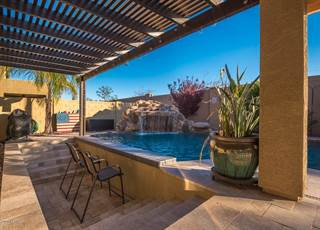 Single Family for sale in 11517 E SEAVER Avenue, Mesa, AZ, 85212