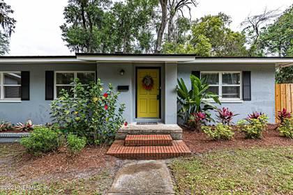 Residential Property for sale in 1461 REDBUD LN, Jacksonville, FL, 32207