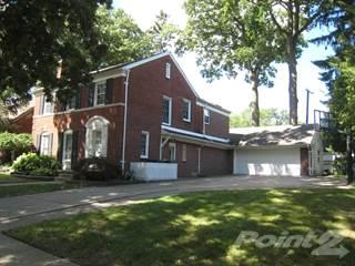 Residential Property for sale in 336 Meridan, Dearborn, MI, 48124