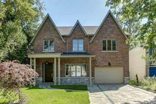 Residential Property for sale in 212 Rosemar Gdns, Richmond Hill, Ontario