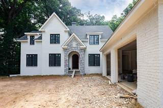 Single Family for sale in 3135 Wood Valley Road, Atlanta, GA, 30327