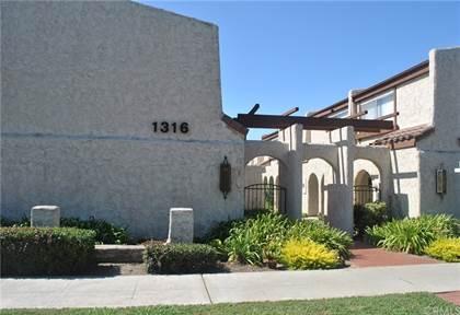 Residential for sale in 1304 Elm 16, San Gabriel, CA, 91775