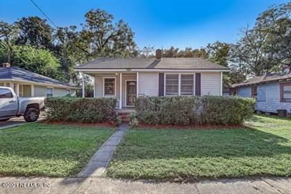 Residential Property for sale in 1204 DANCY ST, Jacksonville, FL, 32205