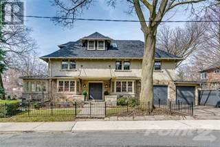 Single Family for sale in 174 ROSEDALE HEIGHTS Drive , Toronto, Ontario