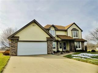 Single Family for sale in 3707 Woodbine Rd., Sioux City, IA, 51106