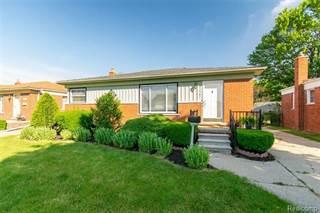 Single Family for sale in 21561 ARROWHEAD Street, St. Clair Shores, MI, 48082