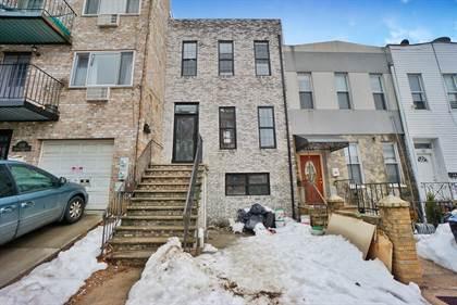 Multifamily for sale in 106 Vanderveer Street, Brooklyn, NY, 11207
