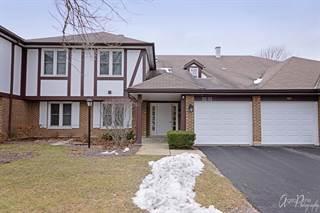 Single Family for sale in 1412 Sutton Court, Vernon Hills, IL, 60061