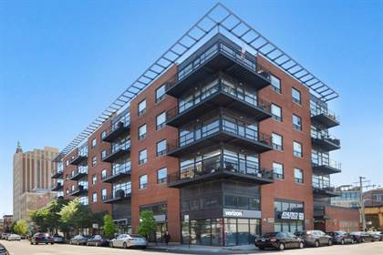 Residential Property for sale in 2045 West Concord Place 604, Chicago, IL, 60647