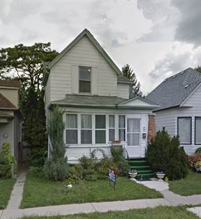Apartment for rent in 828 Lincoln Ave, Windsor, Ontario, N8Y 2H1