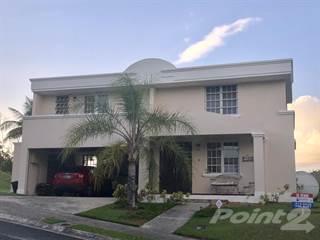 Residential Property for sale in Urb. Valles del Lago, Calle Carraizo  #1086 Caguas, PR 00725, Caguas, PR, 00725