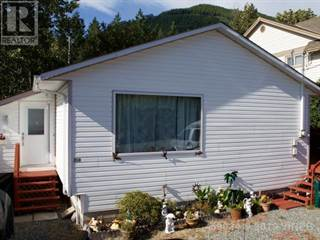 Condo for sale in 350 LAKE PARK ROAD, Lake Cowichan, British Columbia, V0R2G0
