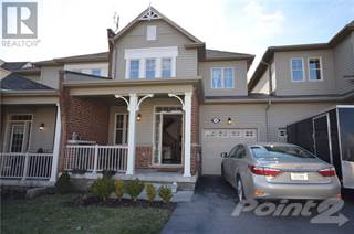 Single Family for sale in 80 CATHEDRAL Court, Waterdown, Ontario