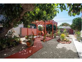 Single Family for sale in 236 E Bort Street, Long Beach, CA, 90805