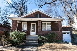 Single Family for sale in 239 College Avenue, Webster Groves, MO, 63119