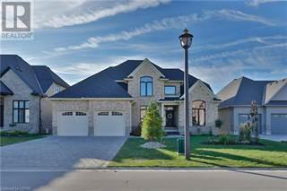 Single Family for sale in 253 CASTLEHILL CLOSE, London, Ontario, N6G0K4