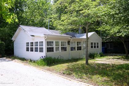 Residential Property for rent in 811 Pennsylvania Avenue, Manahawkin, NJ, 08050