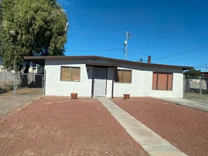 Residential Property for sale in 920 W CANO ST, Somerton, AZ, 85350