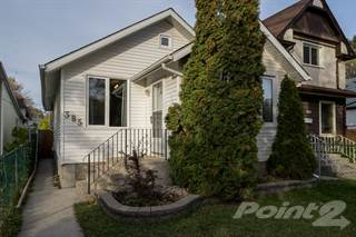 Residential Property for sale in 385 Riverton Ave, Winnipeg, Manitoba