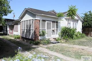 Single Family for sale in 1333 W ELIZABETH ST., Brownsville, TX, 78520