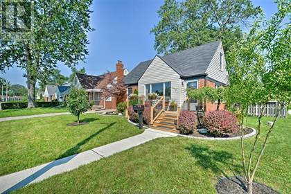 Single Family for sale in 840 YPRES AVENUE, Windsor, Ontario, N8W1P8