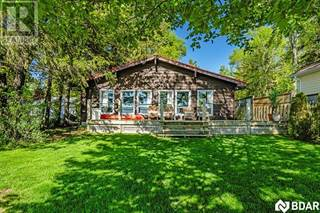 Single Family for sale in 6776 MAPLE Avenue, Chippewas of Rama First Nation, Ontario