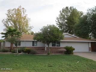 Single Family for rent in 306 E HARVARD Avenue, Gilbert, AZ, 85234
